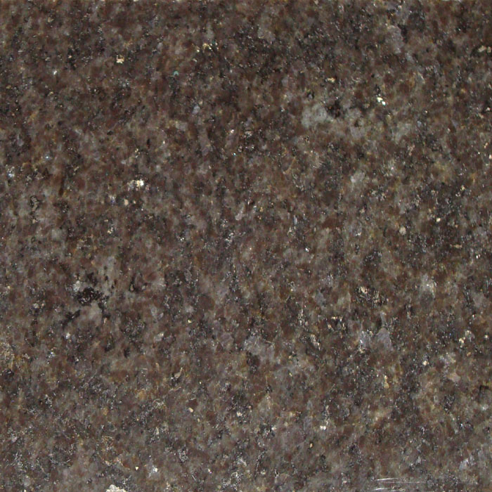 Pan creations india manufacturer and exporter of Black pearl granite
